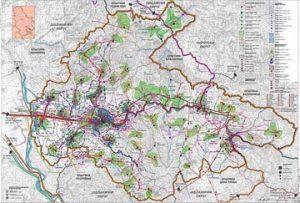 Просторни план општине