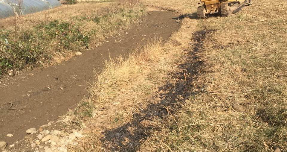 Завршено уређење атарских путева у 15 месних заједница