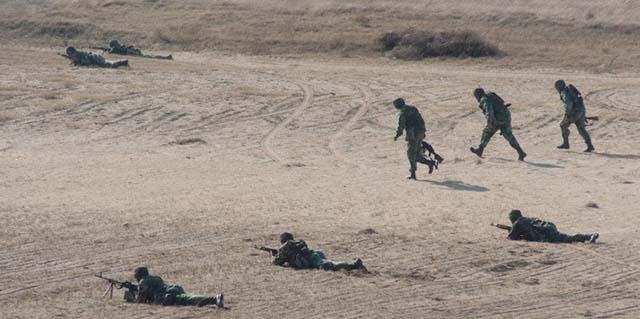 Обележавање Дана Копнене војске и Дана Пешадије у Власотинцу