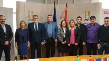 Dodeljene nagrade gradovima i opštinama za najbolje prakse u oblasti dobre uprave za 2018. godinu